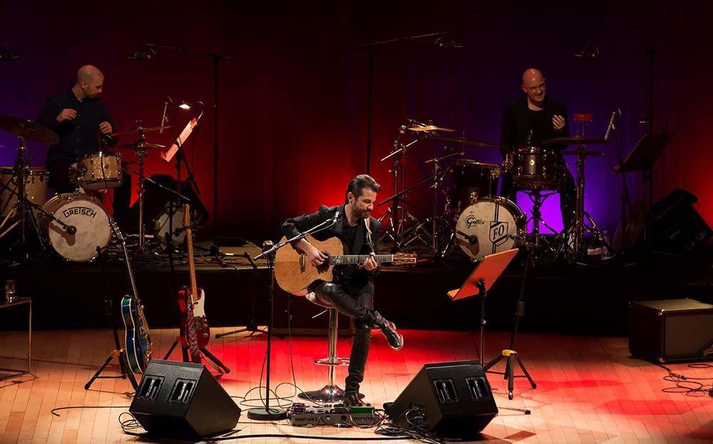 28. İstanbul Caz Festivali'nde mutlaka gidilmesi gereken 8 konser - Sayfa 2