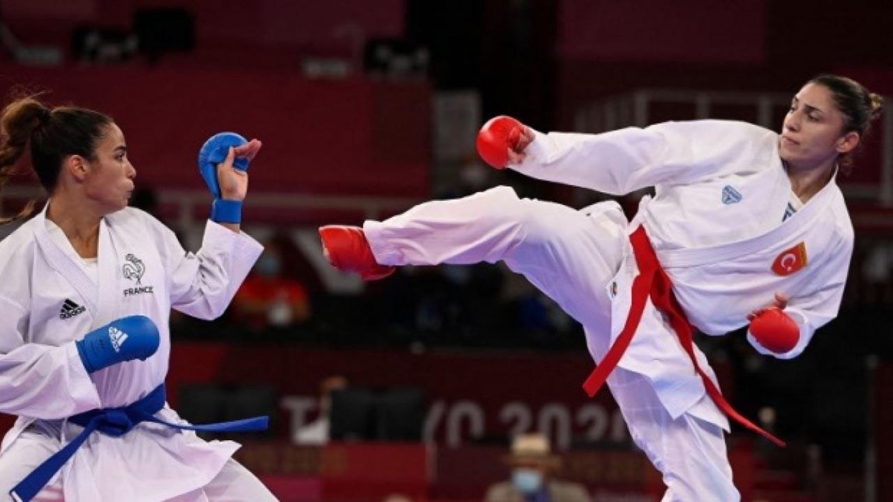 Milli kadın karateci Merve Çoban kimdir? Yaşı, başarıları, hayatı