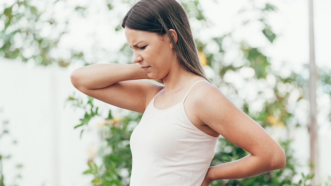 İleri yaşlarda bel ve boyun ağrısı neden olur?