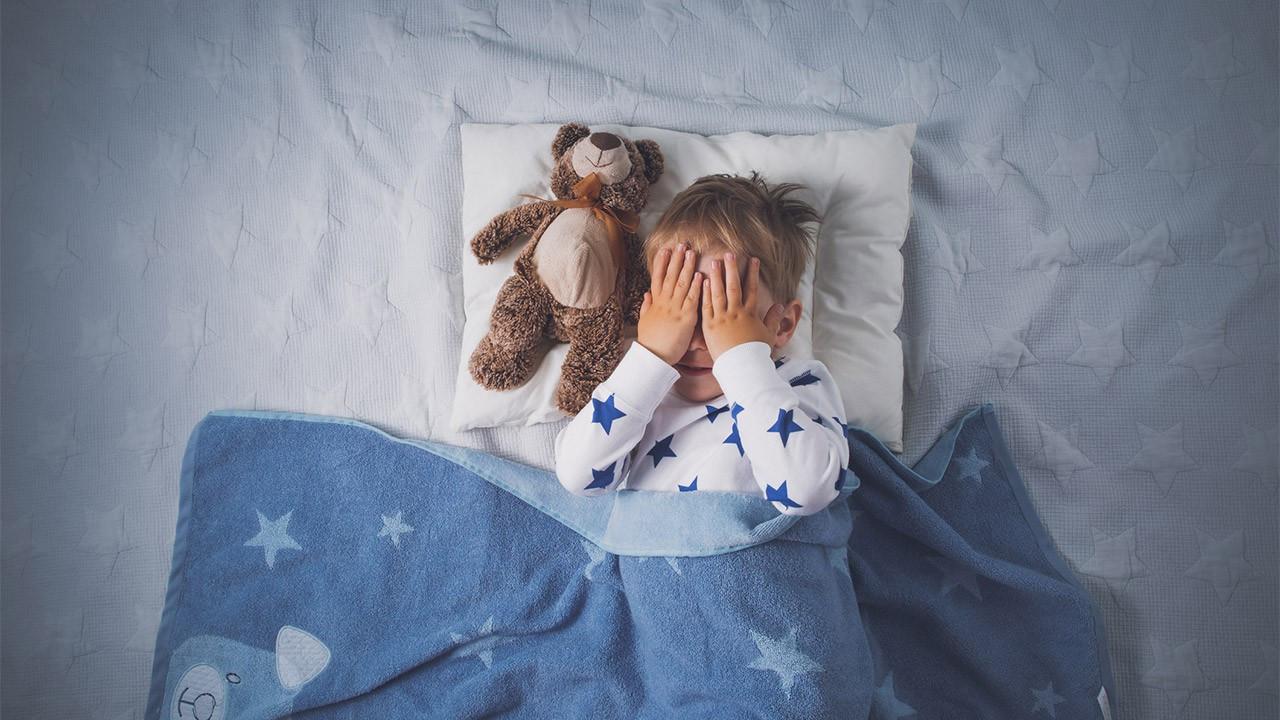 Çocuğumun odasını / yatağını ne zaman ve nasıl ayırmalıyım?