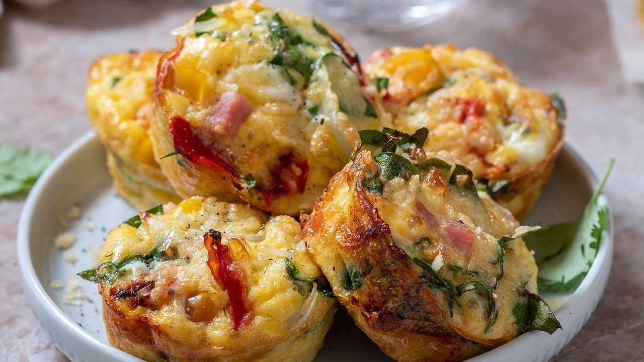 Sebzeleriniz dolapta bozulmasın: İşte nefis kahvaltı keki tarifi