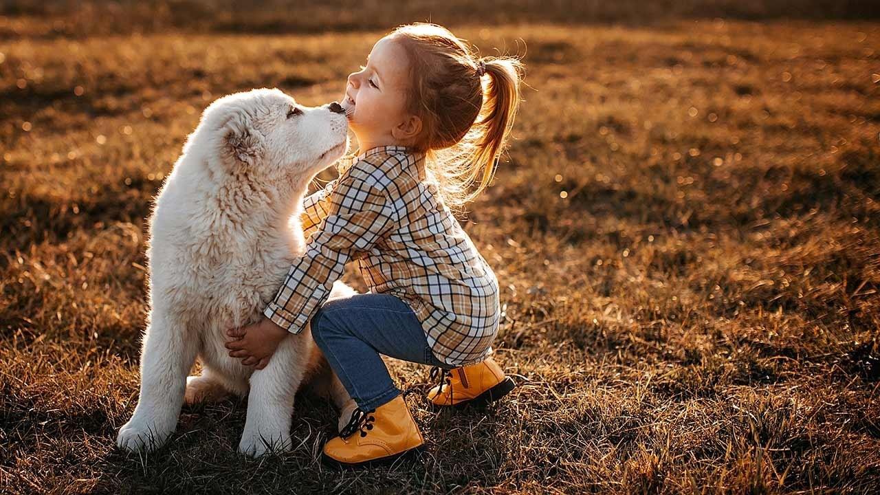 Çocuklara doğa ve hayvan sevgisi nasıl aşılanır?