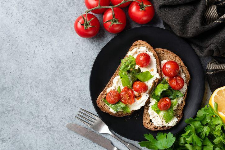 Diyet Kahvaltı Tabağı Tarifleri: Diyet Kahvaltı için 15 öneri - Sayfa 1