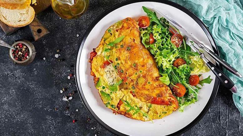 Diyet Kahvaltı Tabağı Tarifleri: Diyet Kahvaltı için 15 öneri - Sayfa 4