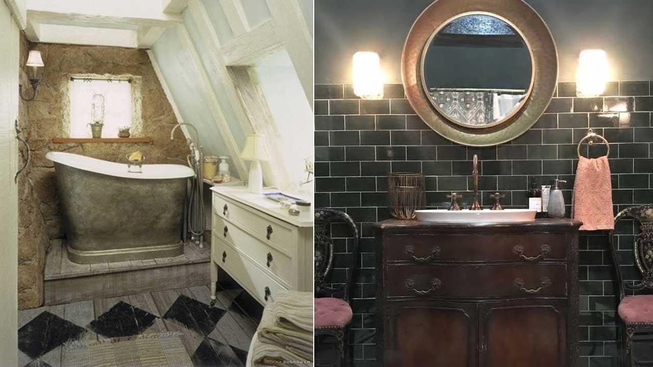 Sinema ve dizilerdeki en pahalı banyolar