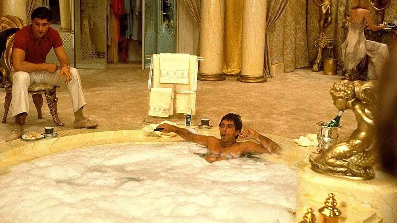 Sinema ve dizilerdeki en pahalı banyolar: Harry Potter 1. sırada - Sayfa 2