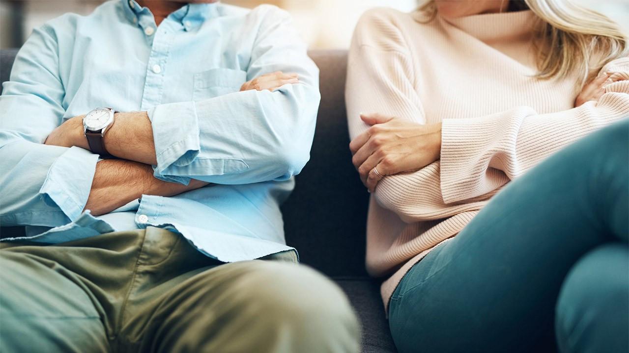 Boşanma davası hakkında 1 soru 1 cevap (Video)