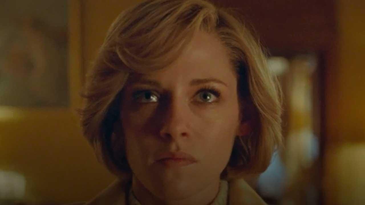 Kristen Stewart 'Spencer'daki performansıyla tam puan aldı