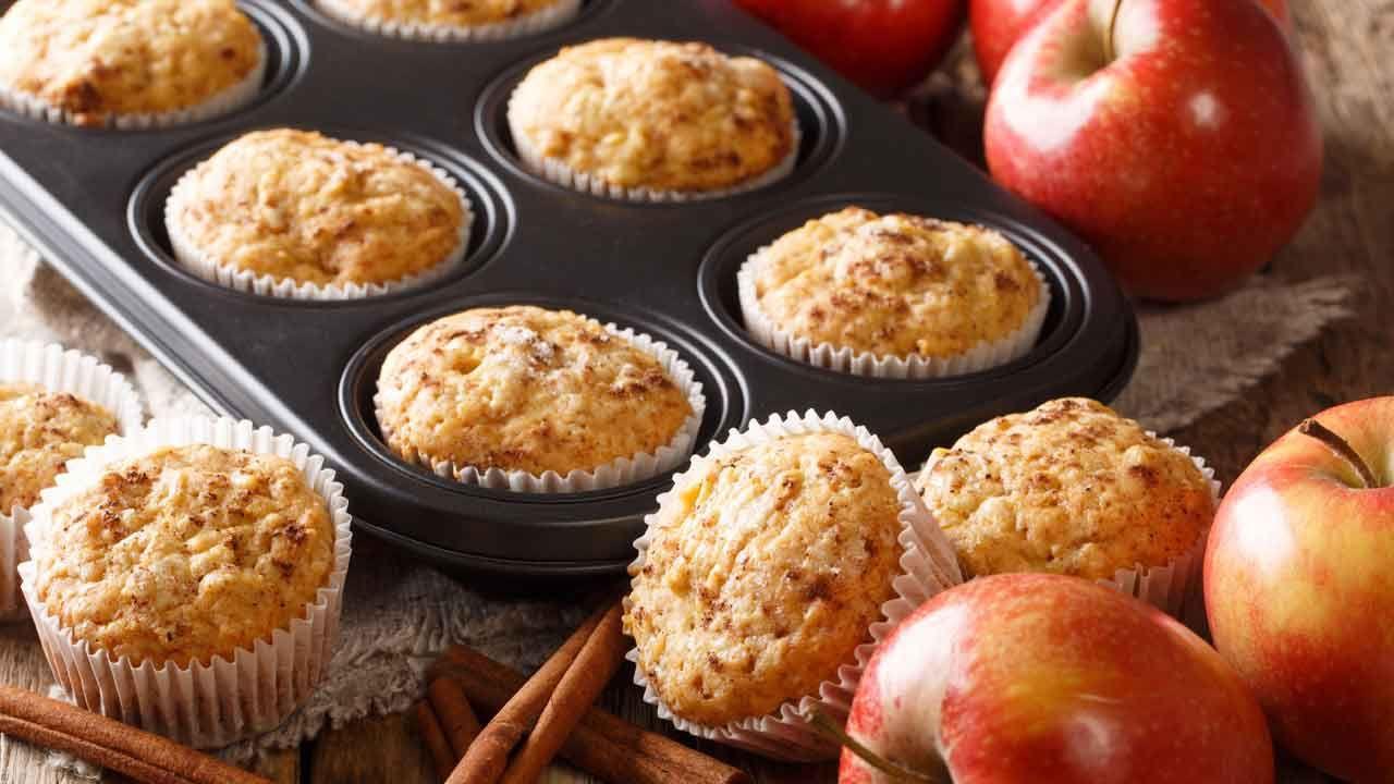 Evde Muffin Nasıl Yapılır: 17 Farklı, Pratik Muffin Tarifi - Sayfa 2