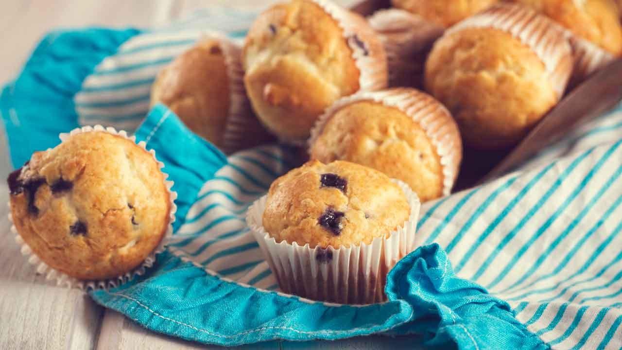 Muffine kim hayır diyebilir? 17 farklı muffin tarifi