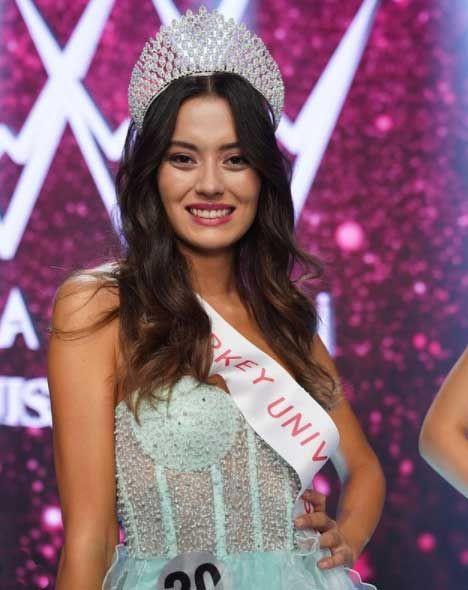 Miss Turkey 2021 güzeli belli oldu! İşte Miss Turkey 2021 güzelleri - Sayfa 4