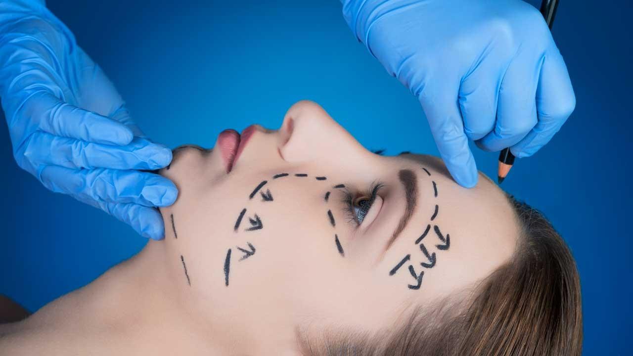 Yüz bölgesine en sık uygulanan 7 estetik işlem