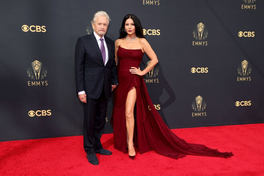 73. Emmy Ödülleri: Kırmızı halıdan görüntüler - Sayfa 4