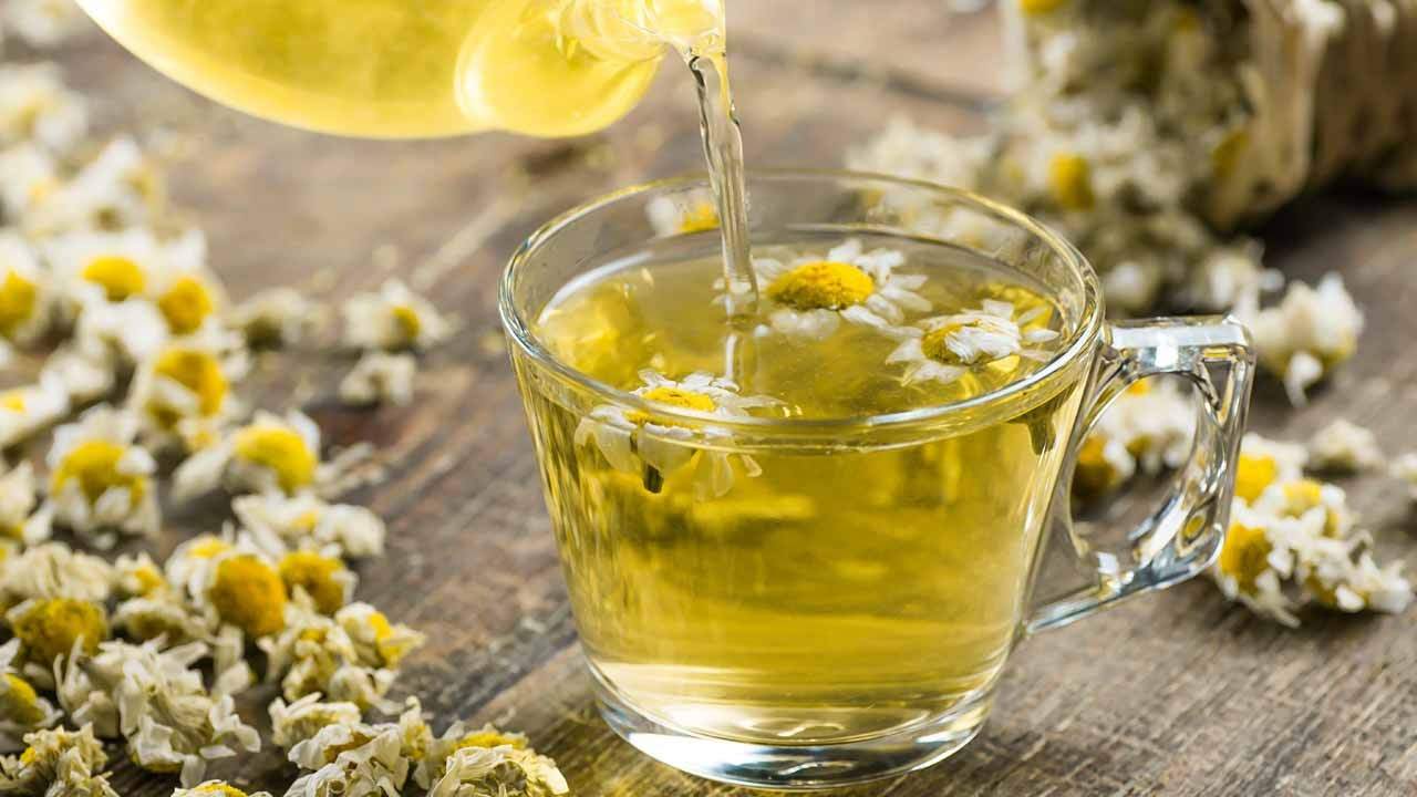 Papatya Çayının Faydaları Nelerdir? Neye iyi Gelir?