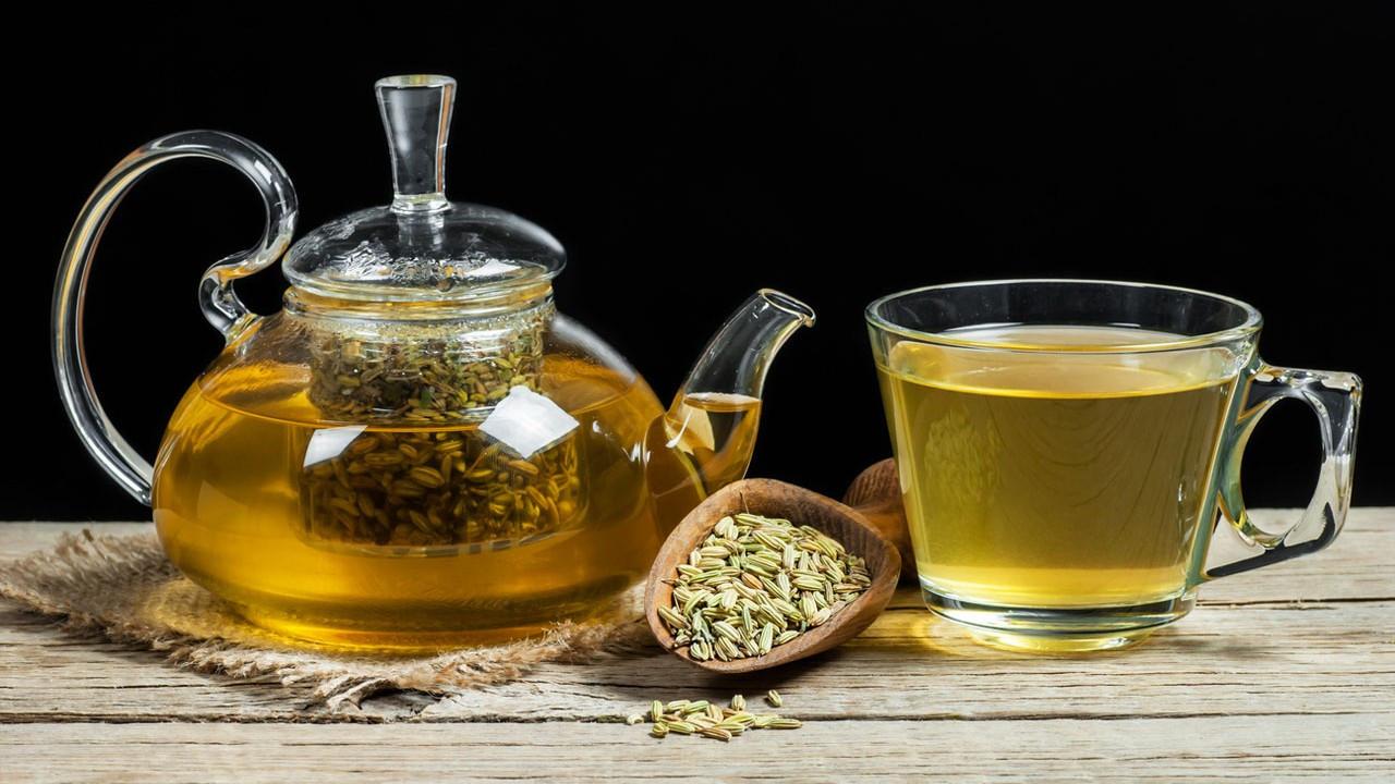 Her yönüyle şifa kaynağı: Rezene çayı! İşte faydaları ve yapılışı