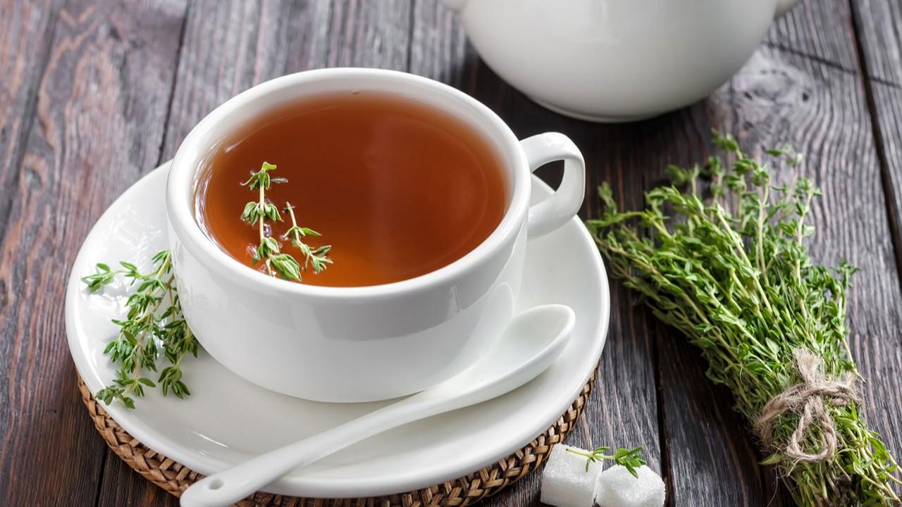 Kekik ve kekik çayı faydaları nelerdir? Nelere iyi gelir?