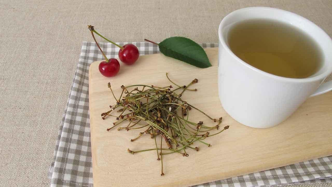 Kiraz sapı çayı nasıl yapılır?