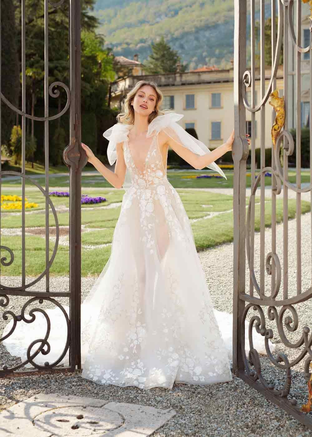 Vakko Wedding 2022 ilkbahar yaz gelinlik modelleri: 21 ilham verici model - Sayfa 2