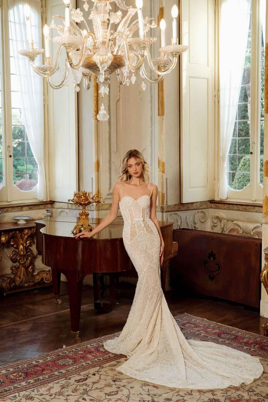 Vakko Wedding 2022 ilkbahar yaz gelinlik modelleri: 21 ilham verici model - Sayfa 3