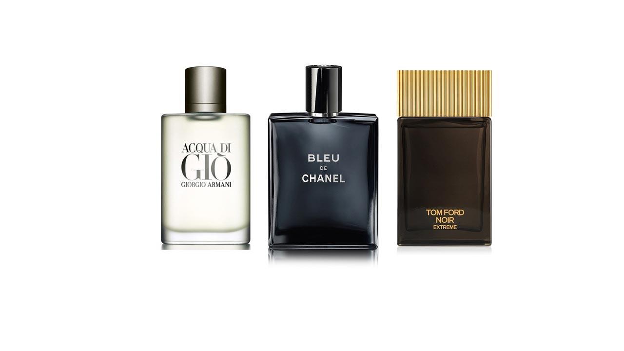 Erkeklerin dikkatine: Kadınları en etkileyen 30 erkek parfümü