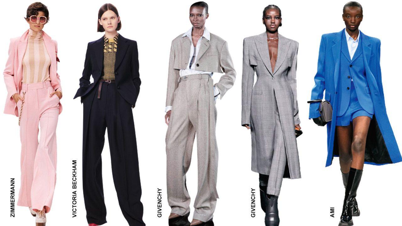 2021-2022 sonbahar kış modasından 6 trendi: Metalik, pofuduk ve kat kat - Sayfa 4