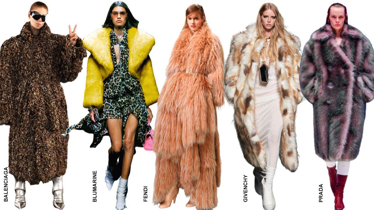 2021-2022 sonbahar kış modasından 6 trendi: Metalik, pofuduk ve kat kat - Sayfa 3