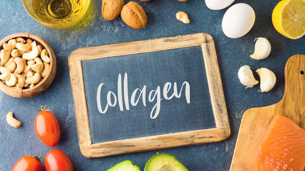 Kolajen hangi besinlerde bulunur? Kolajenli 3 tarif