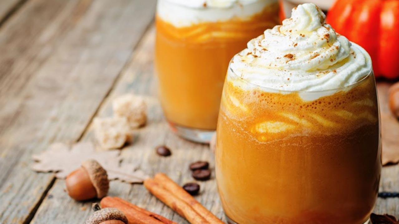 Pumpkin Spice Latte Tarifi Evde Nasıl Yapılır?