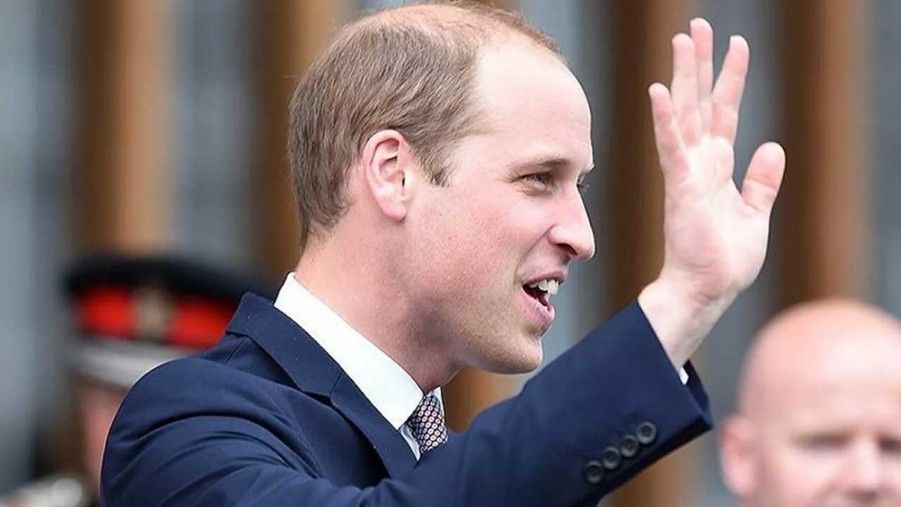 Prens William'dan dünyanın en zengin 2 insanına çağrı var