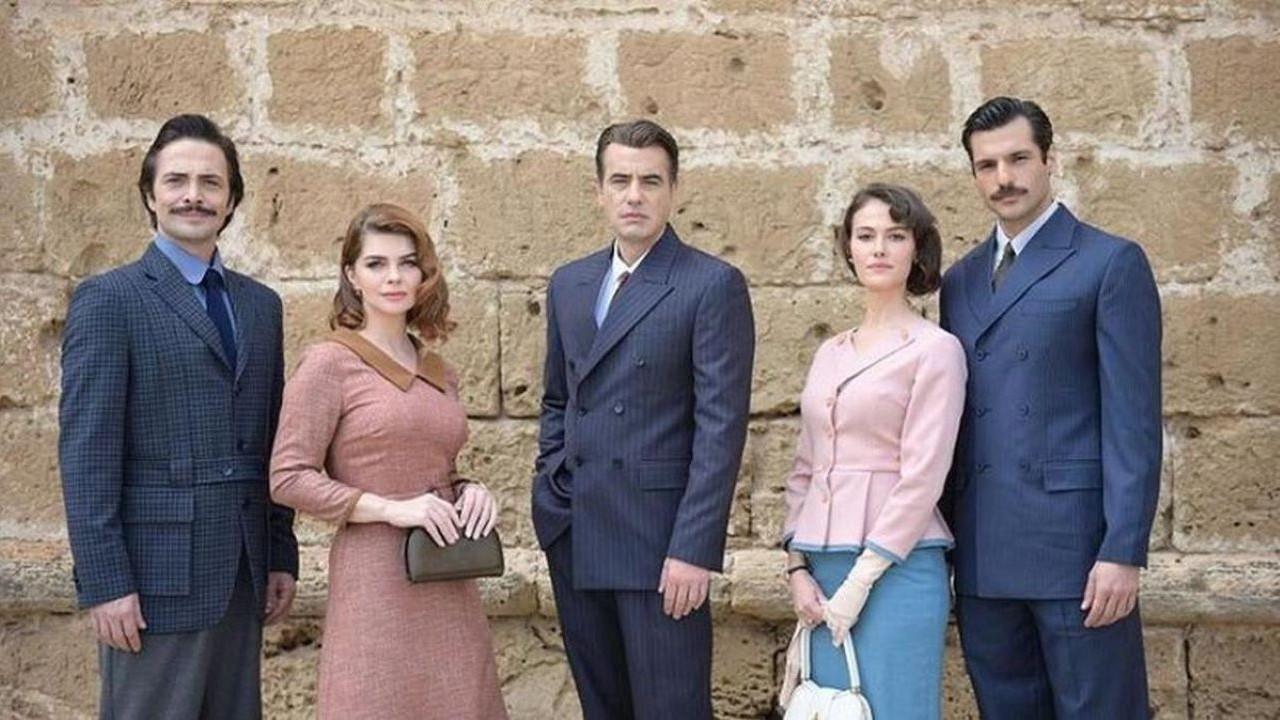 Yeni bir dizi daha sezona başlıyor: Kıbrıs Zafere Doğru