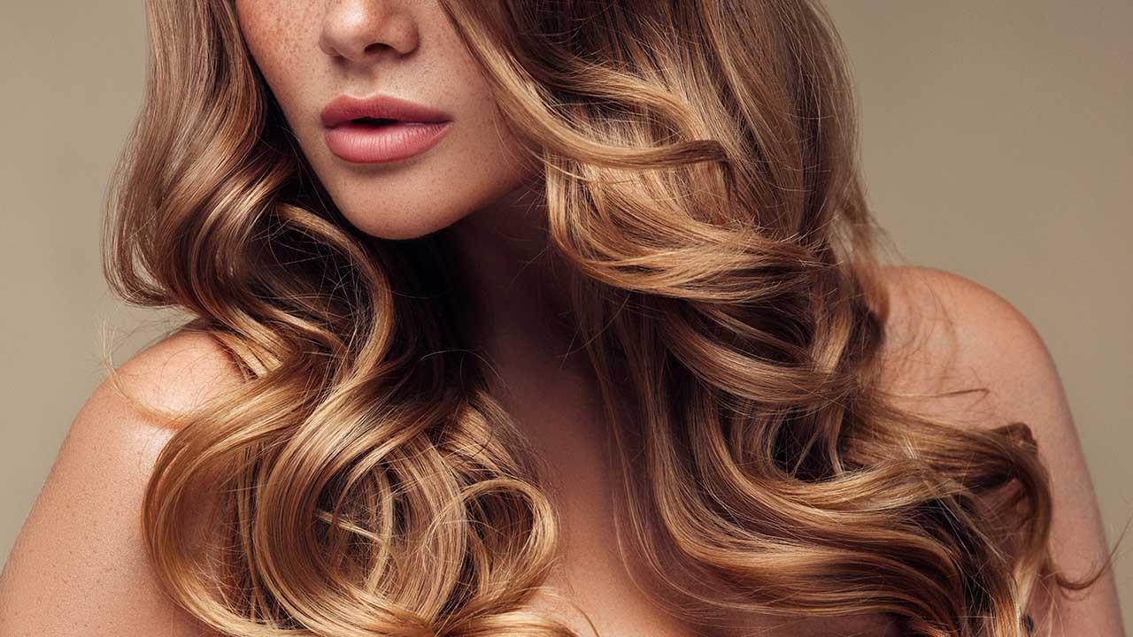Yıpranan saçlara 8 ürün önerisi