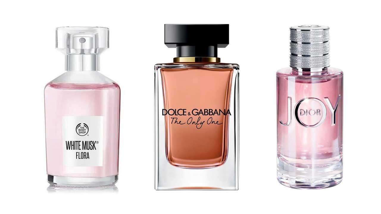 Anneye alabileceğiniz en iyi 10 parfüm