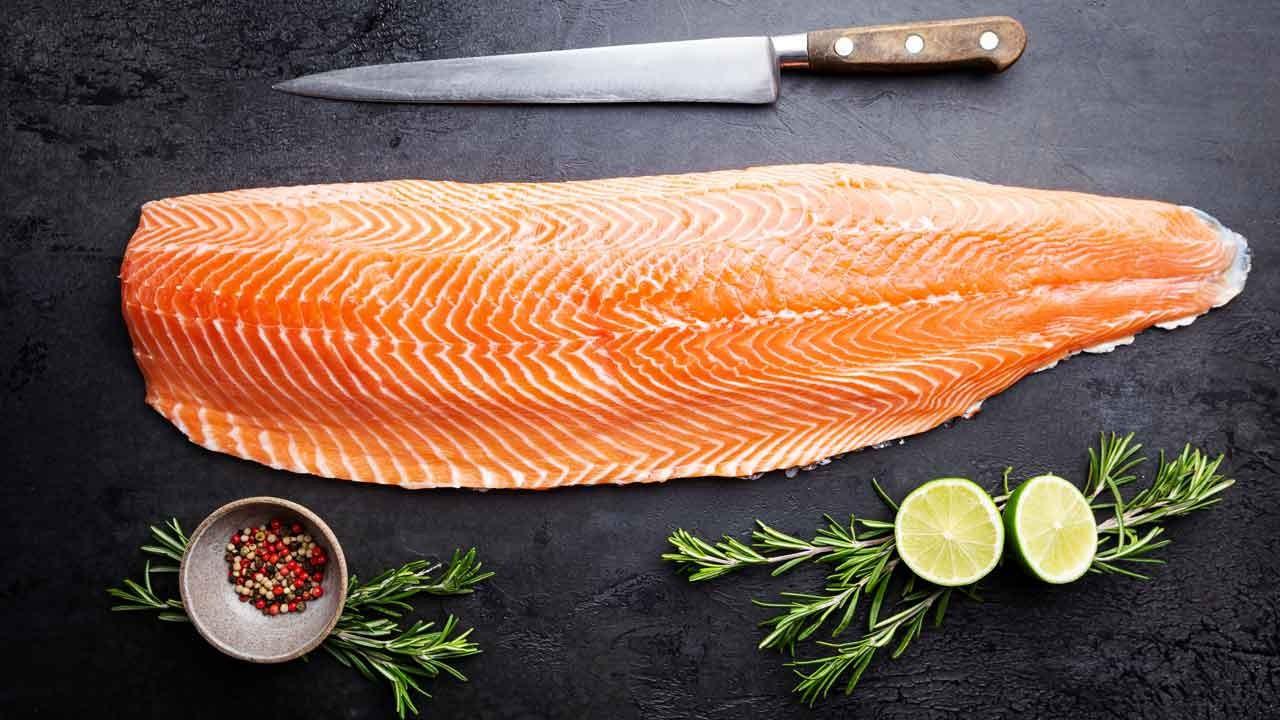 Somon balığının faydaları ne? Somon yemek için 11 iyi sebep