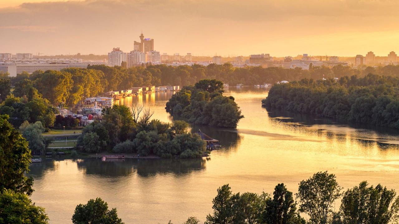 Vizesiz Avrupa tatili mi arıyorsunuz? İşte Sonbaharda Belgrad...