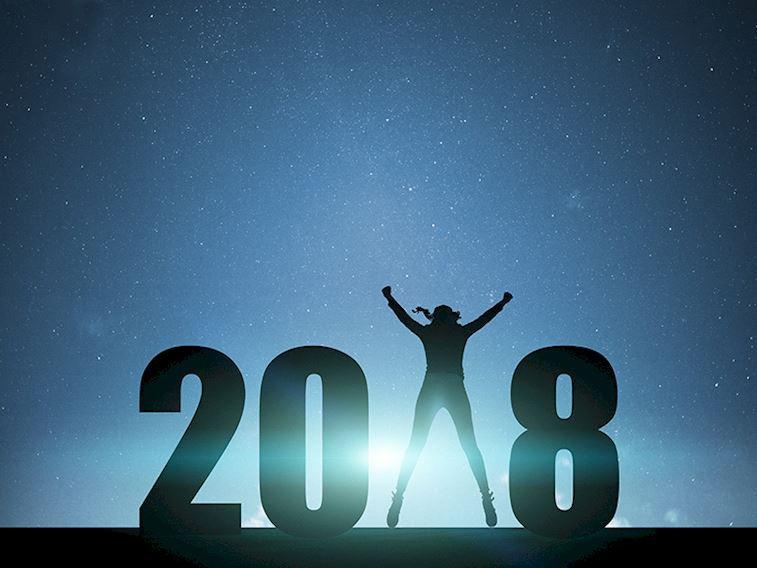 Sağlık için yeni yıl