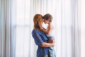 Çocuğunuzla ilgili hangi konularda vicdan azabı çekiyorsunuz?