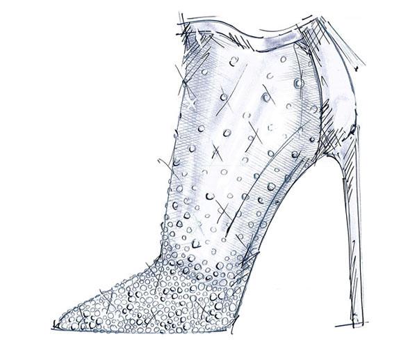 Cinderella'nın ayakkabıları - Sayfa 3