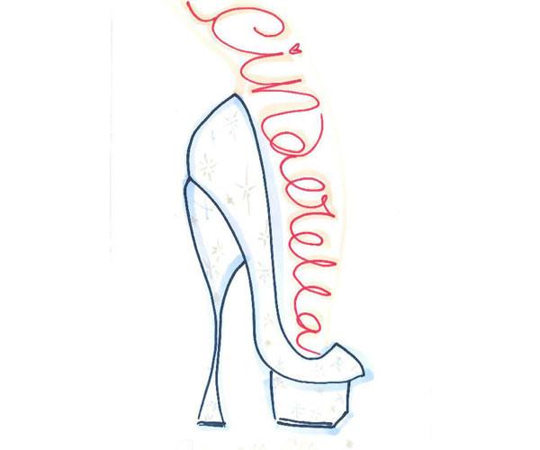 Cinderella'nın ayakkabıları - Sayfa 2