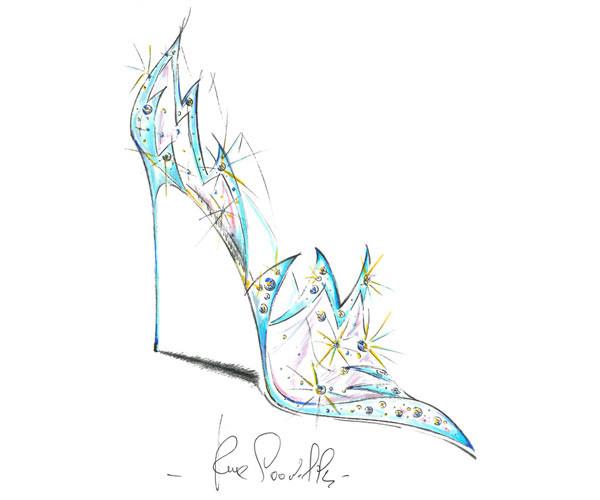 Cinderella'nın ayakkabıları - Sayfa 4