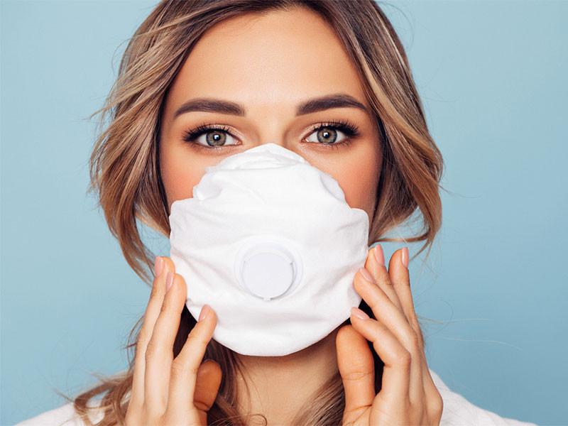 Maske yüzünden çıkan sivilcelere karşı 11 bakım ürünü: Temizleyici, jel, köpük - Sayfa 1