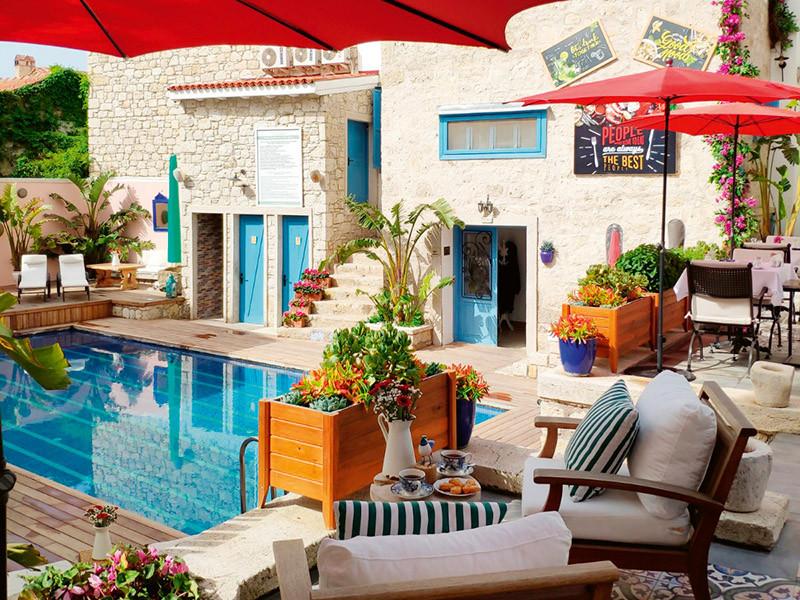 Yaz tatili için en iyi 50 otel - Sayfa 4