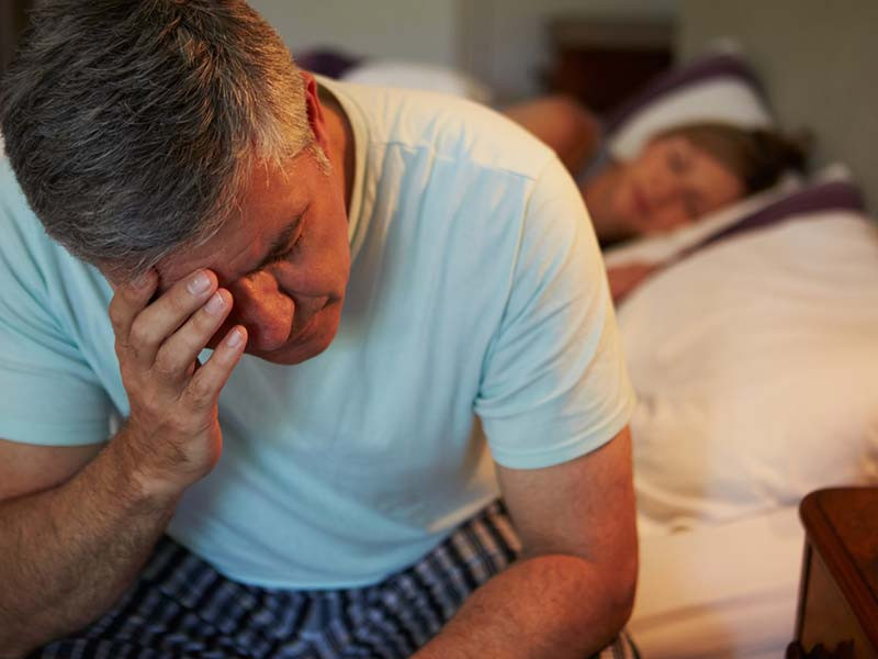 Uyku probleminde 6 durum - Sayfa 2