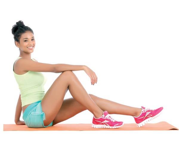 Sıkı ve biçimli bir kalça için egzersizler ve 7 öneri