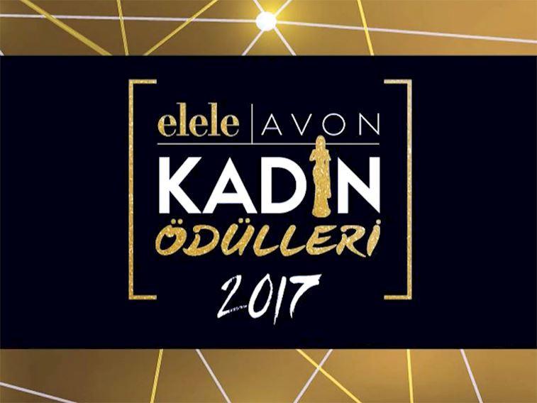 Elele Avon Kadın Ödülleri 2017