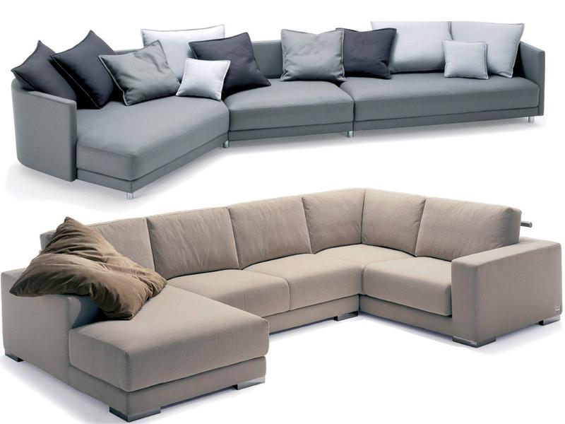 XLarge kanepeler