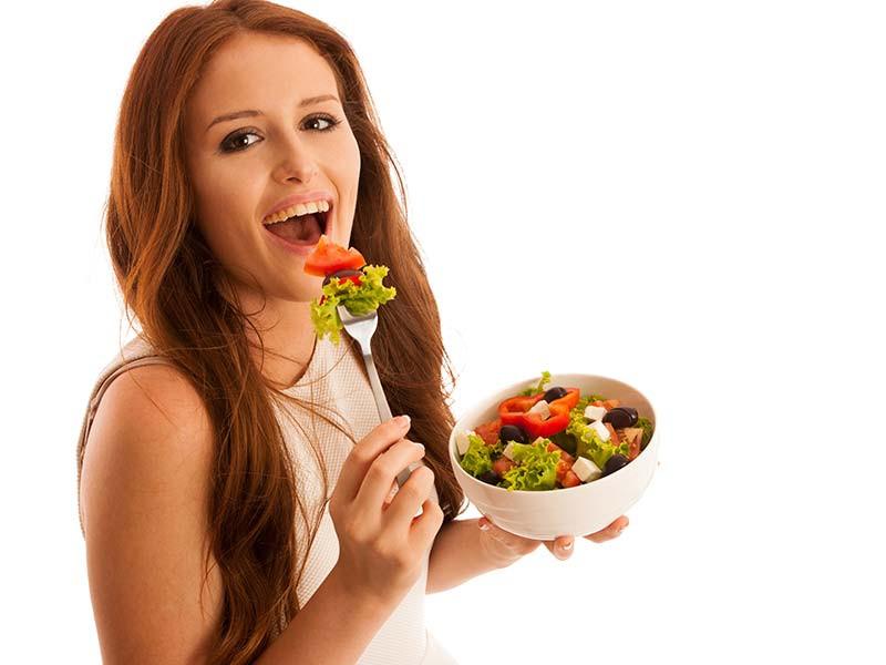 IF beslenmenin 3 yolu