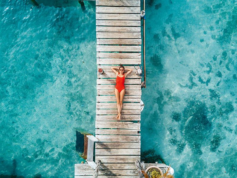 Yaz tatili için en iyi 50 otel