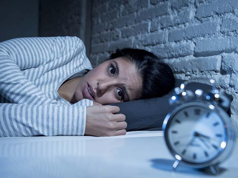 Uyku probleminde 6 durum