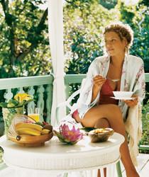 Yaz diyetiyle hafifleyin