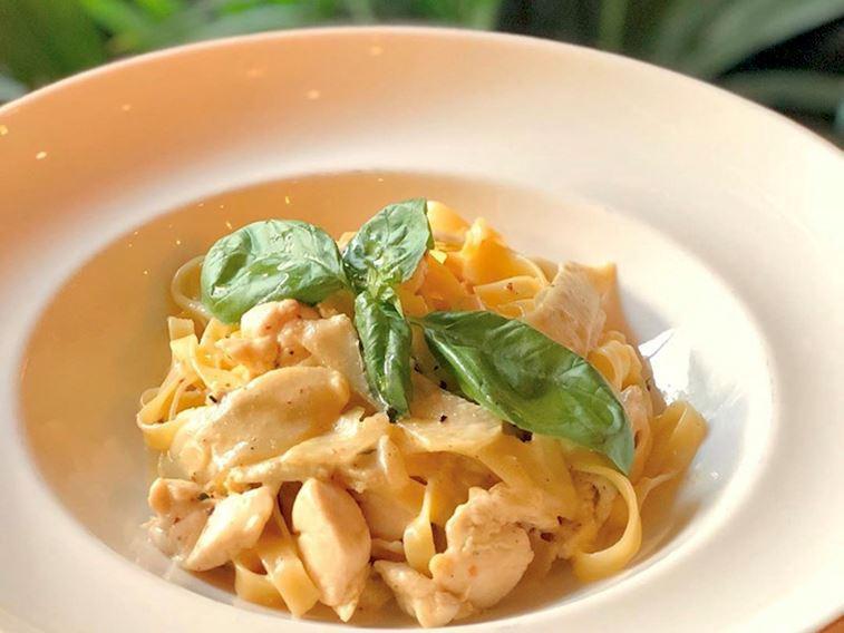 Şehrin en lezzetli İtalyanı